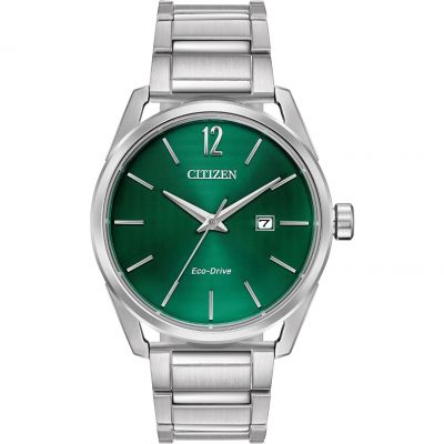 Citizen Dress Unisexuhr BM7410-51L