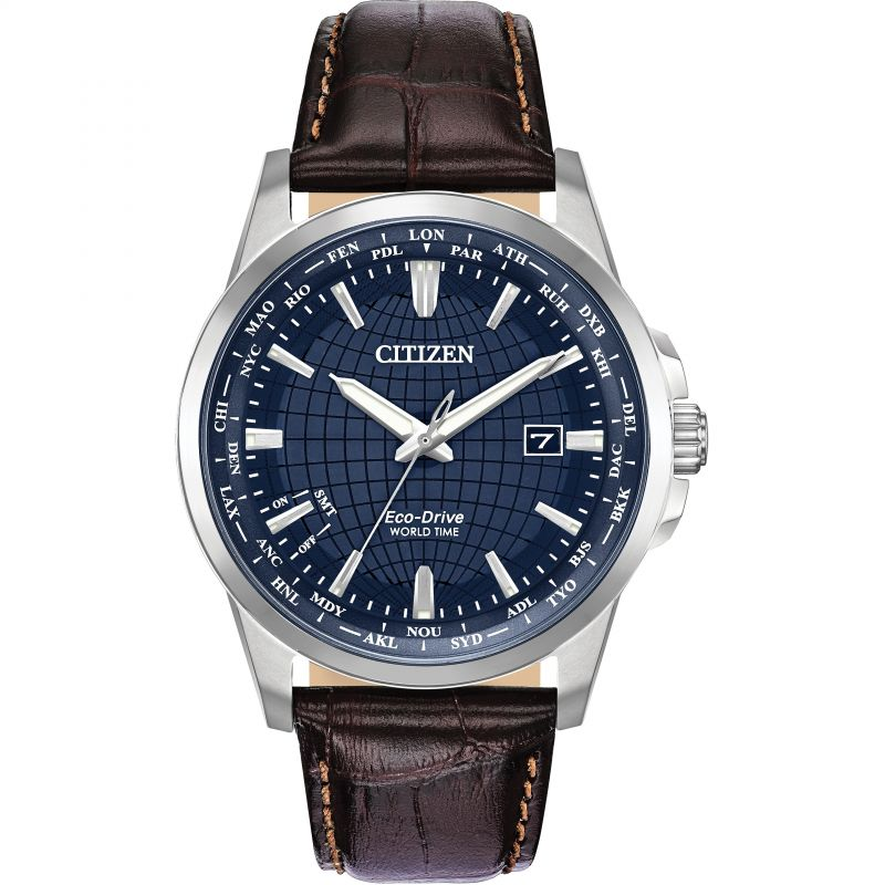 Citizen World Time Watch