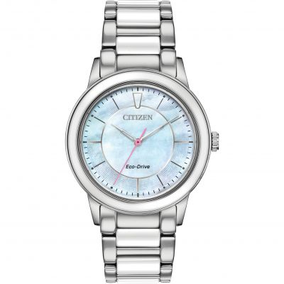 Citizen Dress Unisexuhr EM0740-53D
