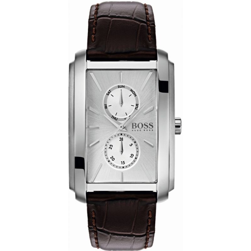 Mens Hugo Boss Ambition Watch 1513592