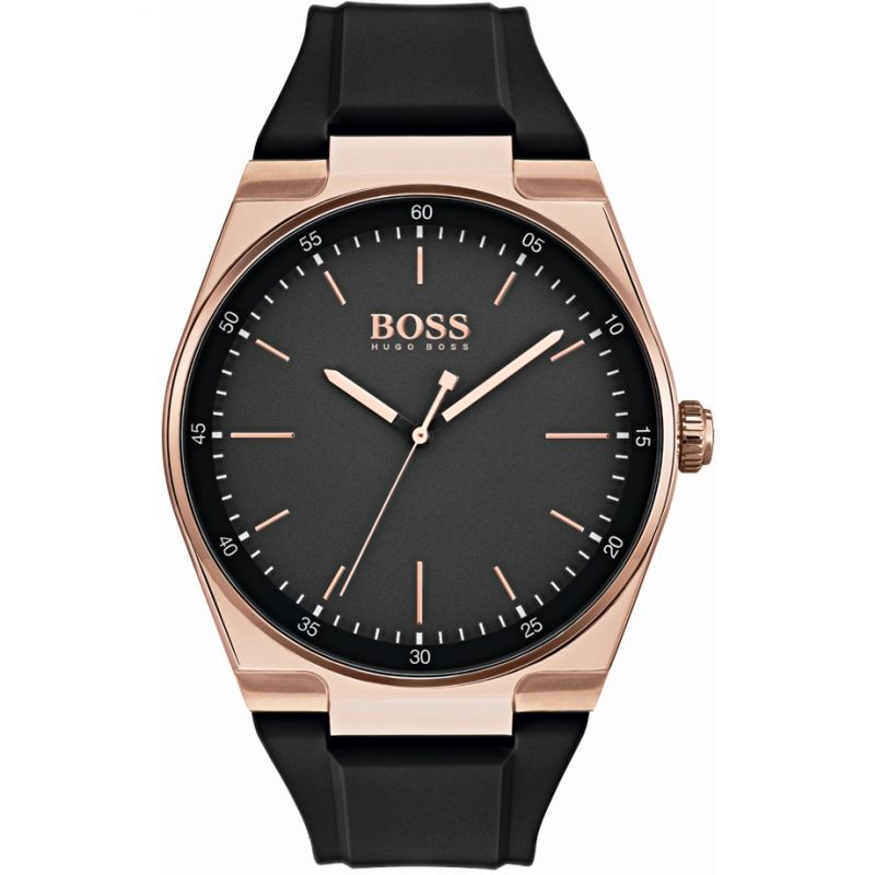 Mens Hugo Boss Magnitude Watch