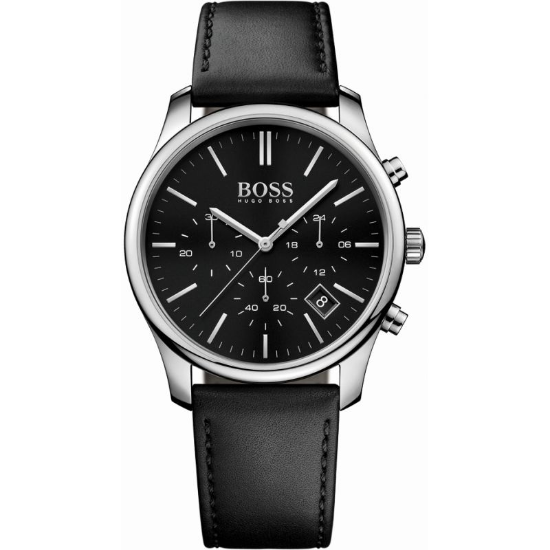 Mens Hugo Boss Time One Watch