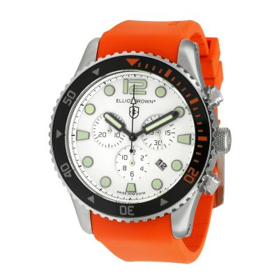 Elliot Brown Watch 929-007-RO5