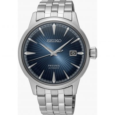 Seiko Presage Cocktail Watch SRPB41J1