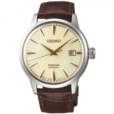 Seiko Presage Cocktail Watch SRPC99J1
