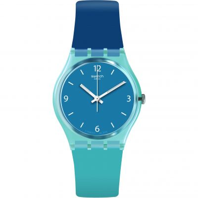 Swatch Fraicheur Watch GS161
