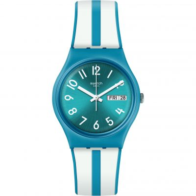 Swatch Anisette Watch GS702