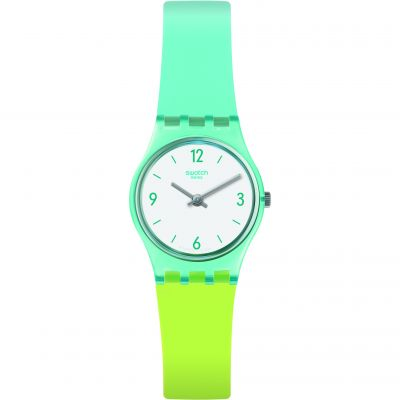 Swatch Energy Boost Mentalo Unisexuhr LL122