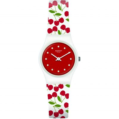 Swatch Cerise Moi Watch LW167