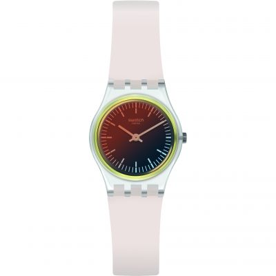 Swatch Energy Boost Ultragolden Unisexuhr LK391