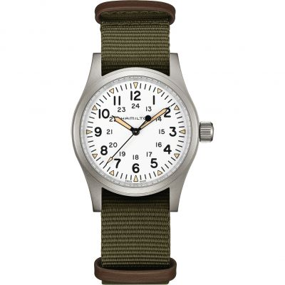 Hamilton Khaki Field Mechanical Watch H69439411