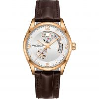 Hamilton Jazzmaster Automatic Watch H32735551