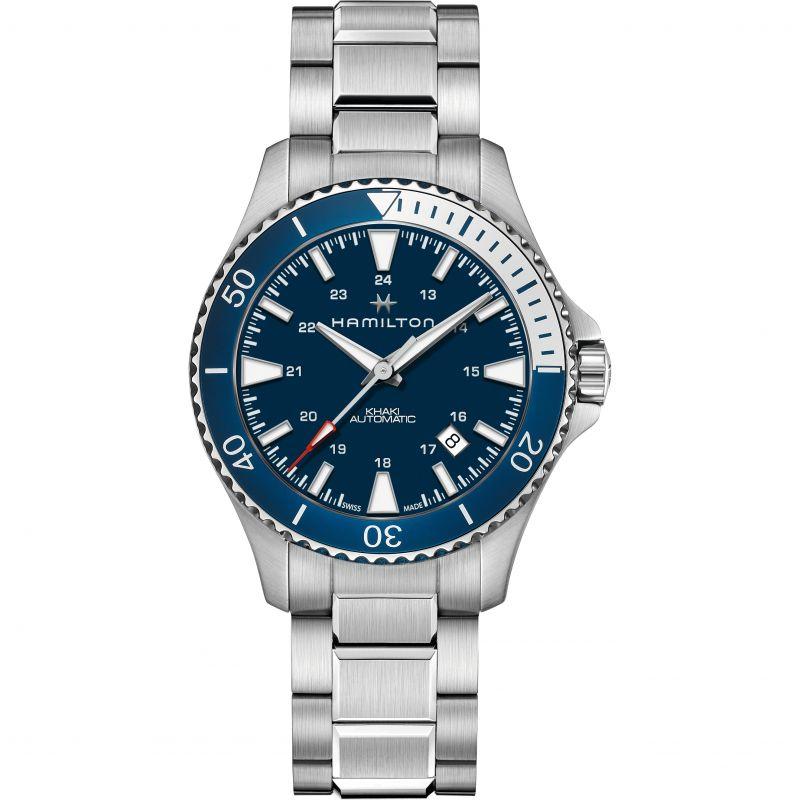 Hamilton Khaki Scuba Automatic Watch