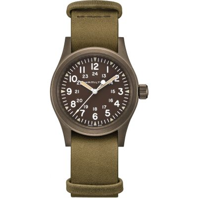 Hamilton Khaki Field Mechanical Watch H69449861