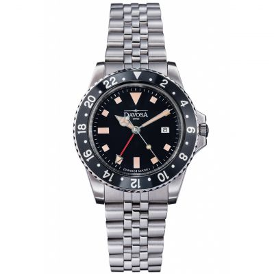 Davosa Heritage GMT Watch 16350050