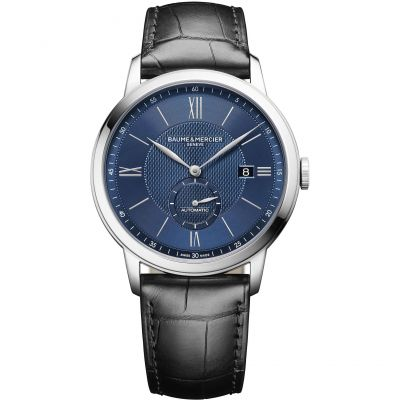 Baume & Mercier Classima Watch M0A10480