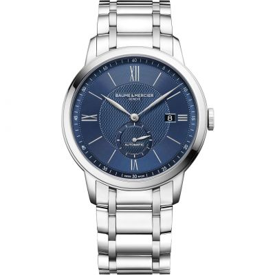 Baume & Mercier Classima Watch M0A10481