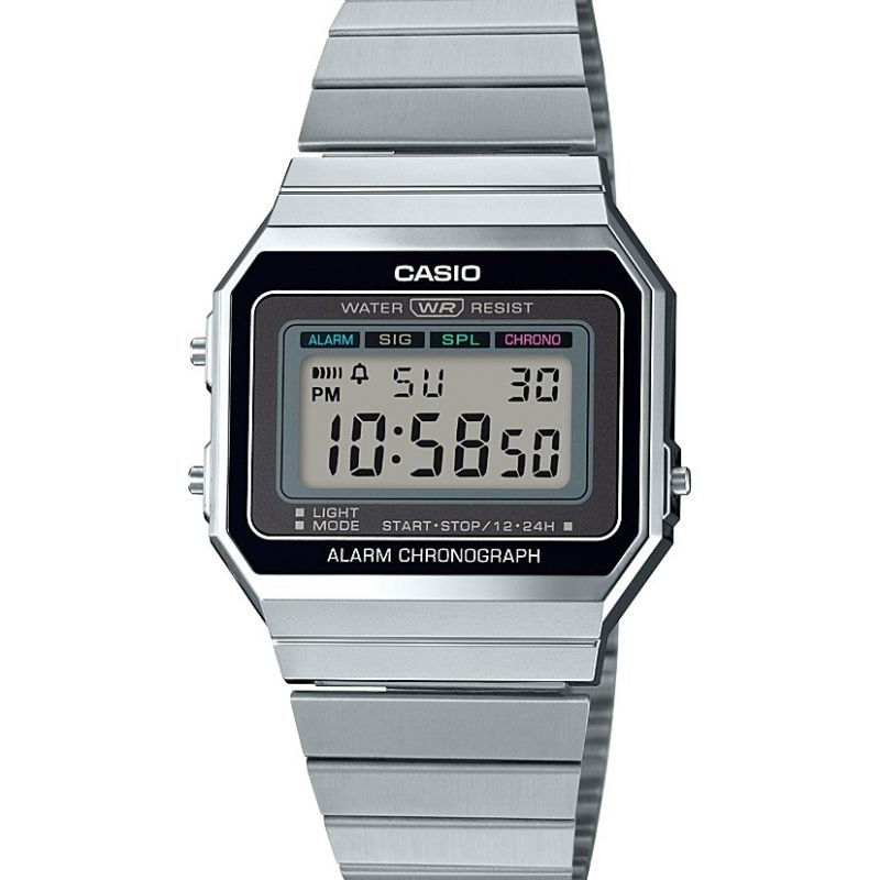 Casio Collection Watch A700WE-1AEF