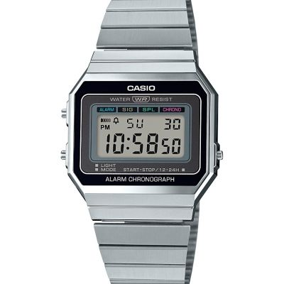 Zegarek Casio Collection A700WE-1AEF