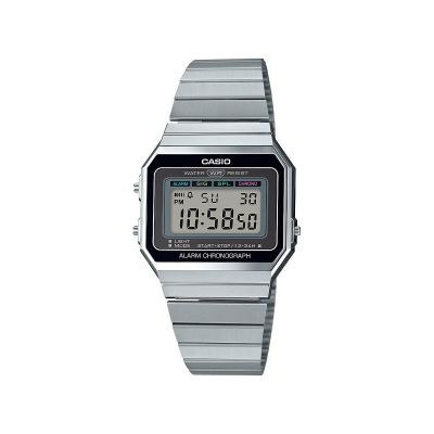 Casio Collection Collection Unisexuhr A700WE-1AEF