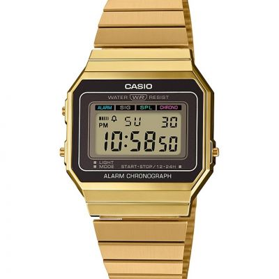Zegarek Casio Collection A700WEG-9AEF