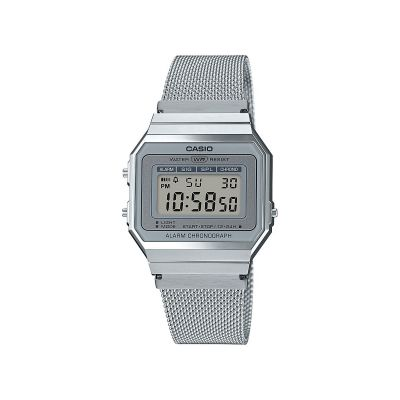 Casio Collection Collection Unisexuhr A700WEM-7AEF