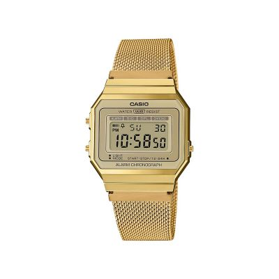 Casio Collection Watch A700WEMG-9AEF