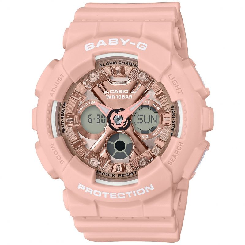 Casio Baby-G Watch BA-130-4AER