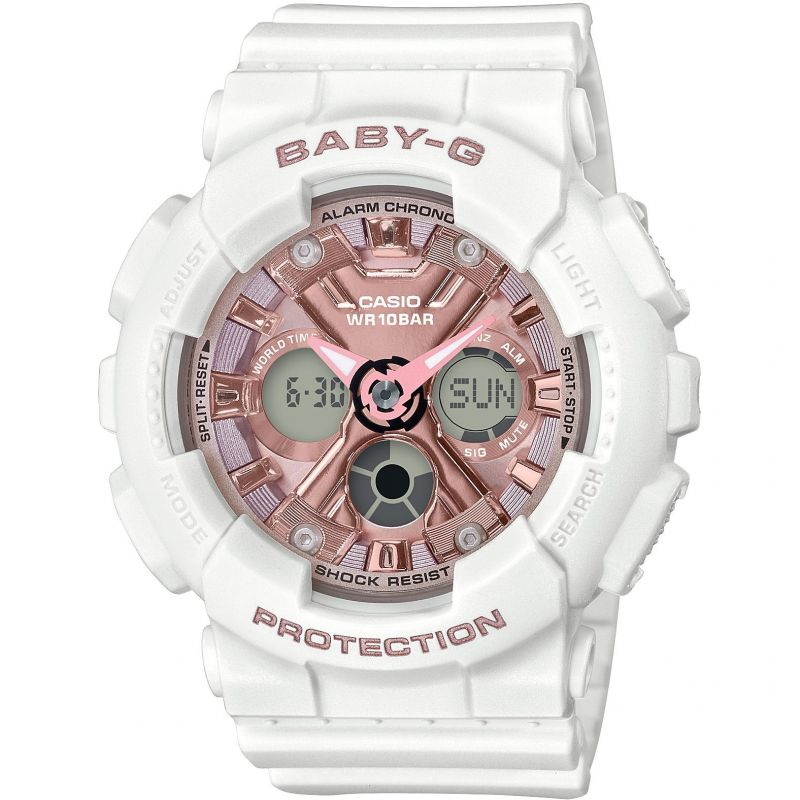 Casio Baby-G Watch BA-130-7A1ER