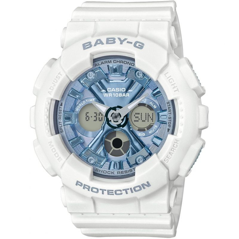 Casio Baby-G Watch BA-130-7A2ER