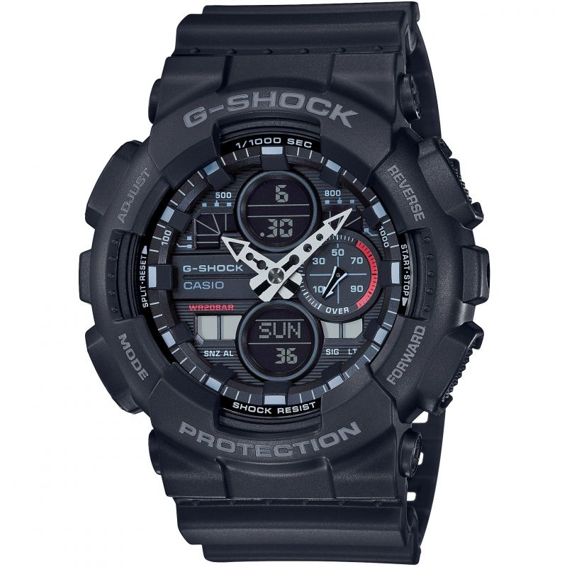 Casio G-Shock Watch GA-140-1A1ER