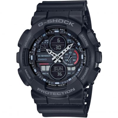 Montre Casio G-Shock GA-140-1A1ER
