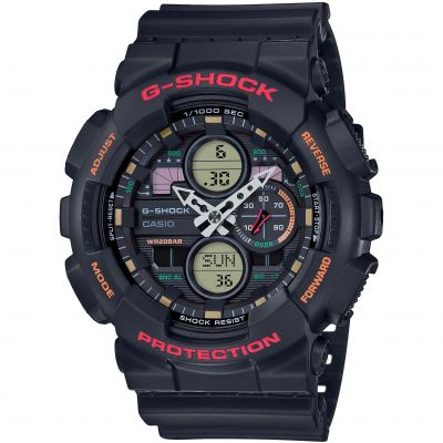 Montre Casio G-Shock GA-140-1A4ER