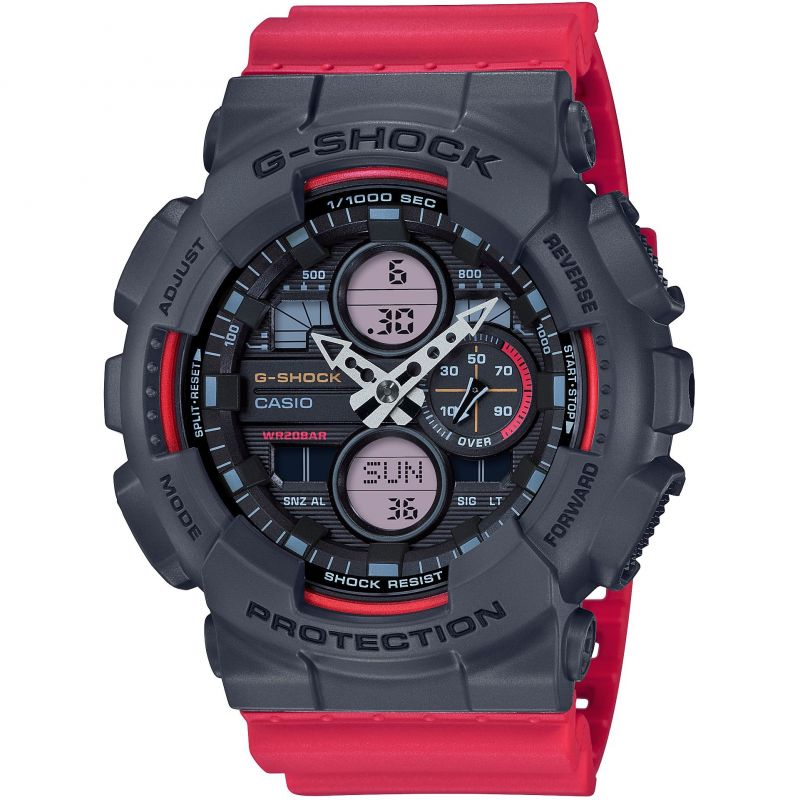 Casio G-Shock Watch GA-140-4AER