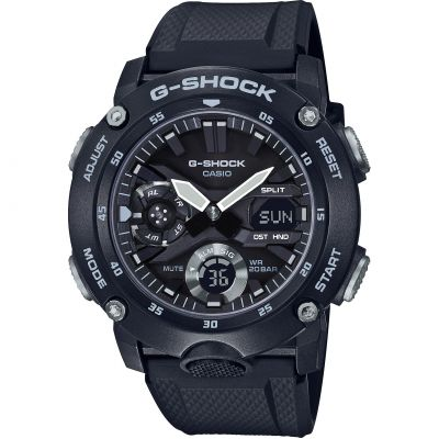 Montre Casio G-Shock GA-2000S-1AER