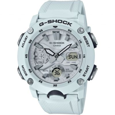 Montre Casio G-Shock GA-2000S-7AER