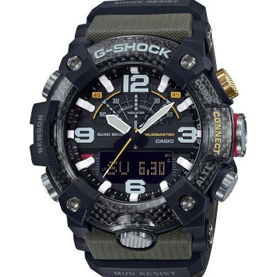Casio G-Shock Watch GG-B100-1A3ER