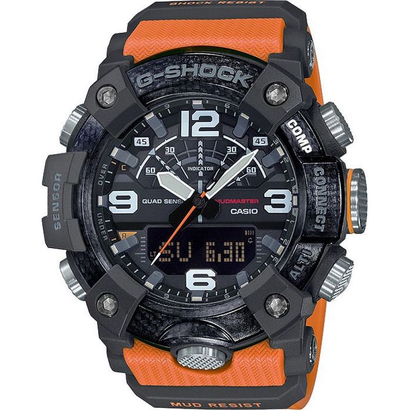 Casio G-Shock Watch GG-B100-1A9ER