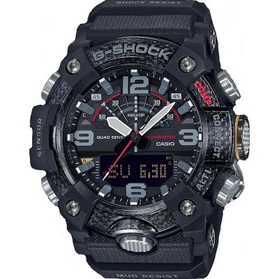 Montre Casio G-Shock GG-B100-1AER