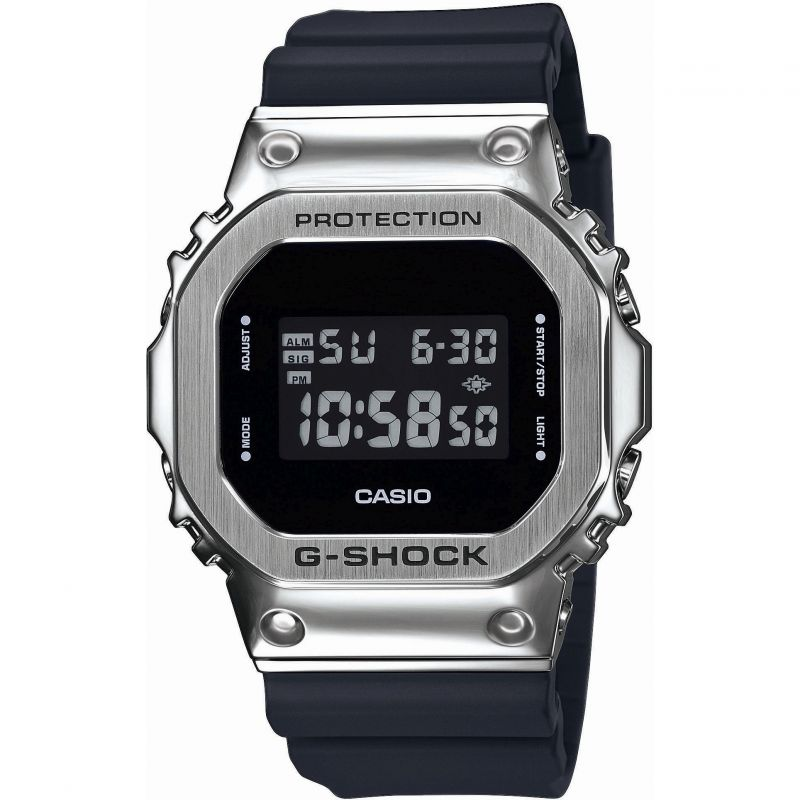 Casio G-Shock Watch GM-5600-1ER