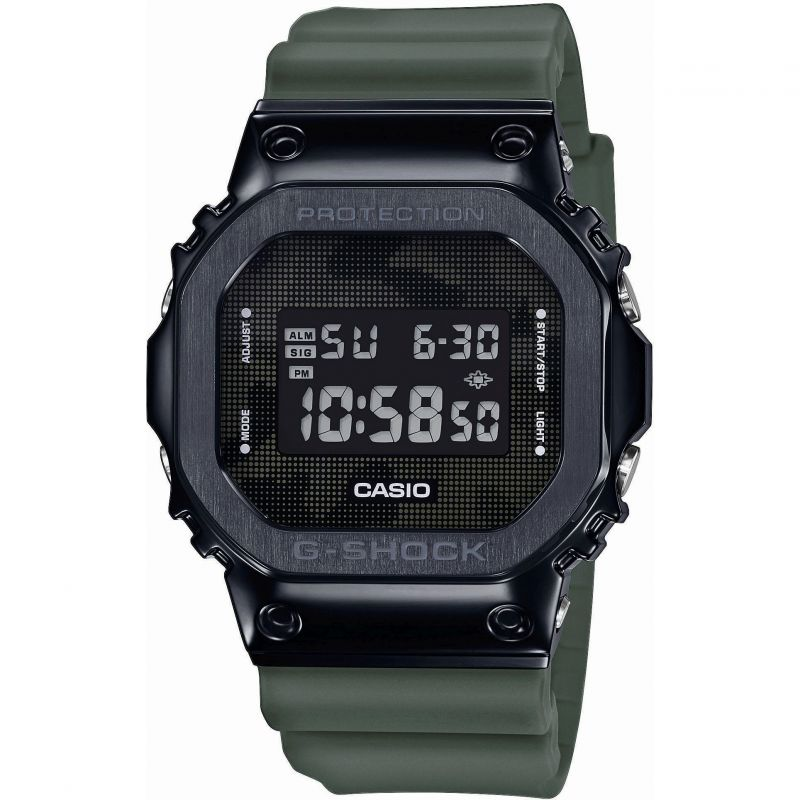 Casio G-Shock Watch GM-5600B-3ER