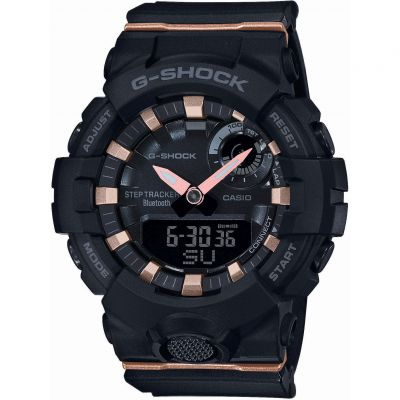 Casio G-Shock Watch GMA-B800-1AER