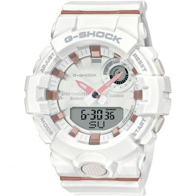 Montre Casio G-Shock GMA-B800-7AER