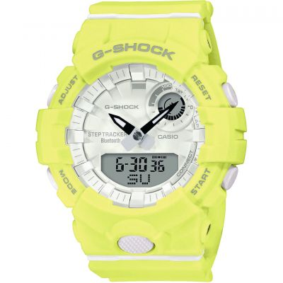 Montre Casio G-Shock GMA-B800-9AER