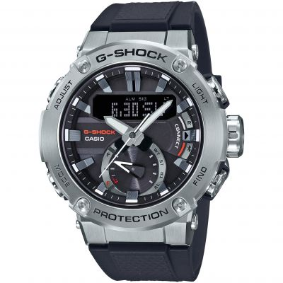 4056728f5d12 Casio G-Shock Watch GST-B200-1AER