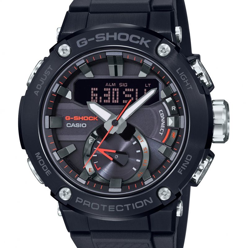 Casio G-Shock Watch GST-B200B-1AER