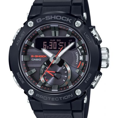 Montre Casio G-Shock GST-B200B-1AER