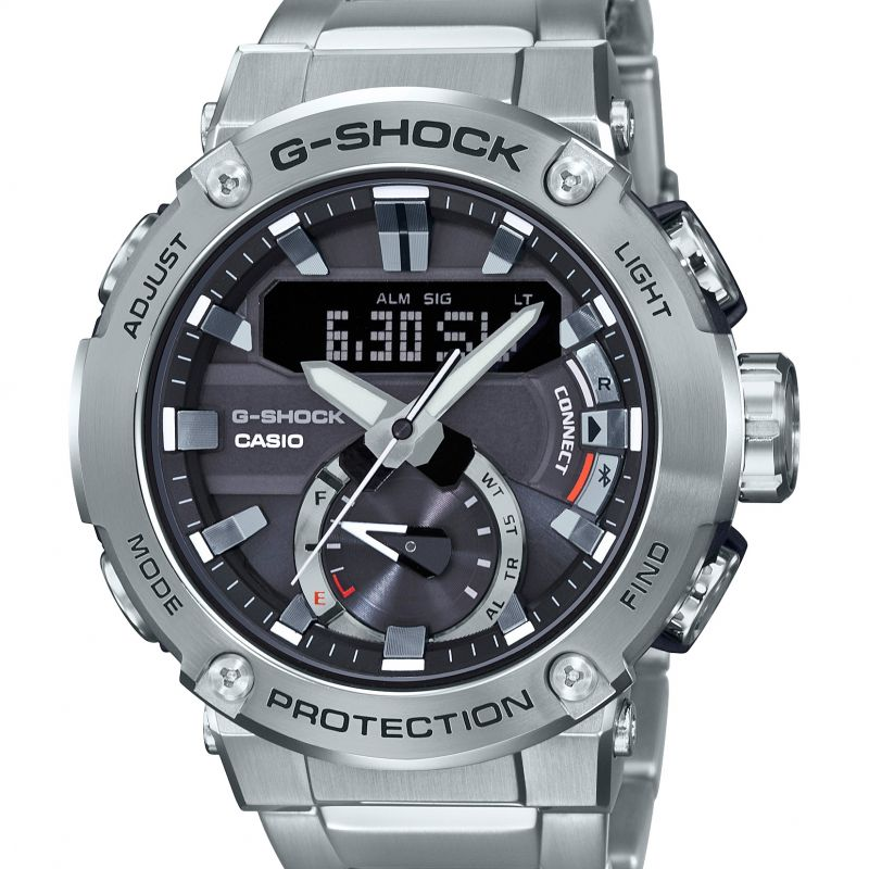 Casio G-Shock Watch GST-B200D-1AER