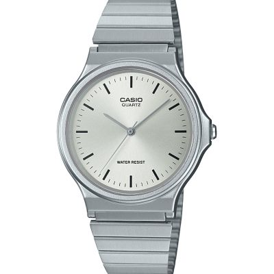 Casio Collection Collection Unisexuhr MQ-24D-7EEF