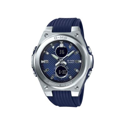 Montre Casio G-Ms MSG-C100-2AER